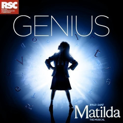Matilda The Musical, Londres