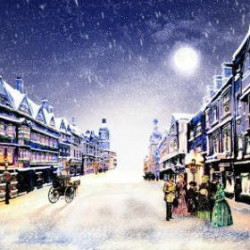 London Musical Theatre Orchestra presents A Christmas Carol, Londres