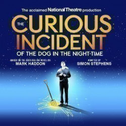 The Curious Incident of the Dog in the Night-Time, Londres