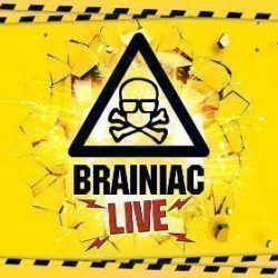Brainiac Live!, Londres