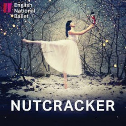 The Nutcracker - English National Ballet, Londres