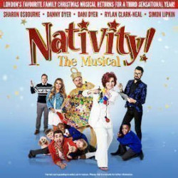Nativity! The Musical, Londres