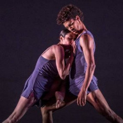 Rambert - Double Bill, Londres