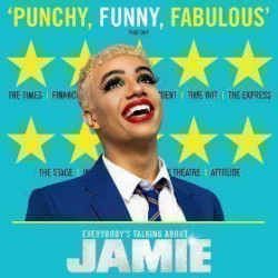 Everybody's Talking About Jamie, Londres