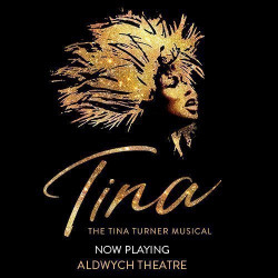 Tina The Musical, Londres