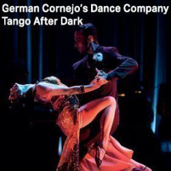 Tango After Dark, Londres