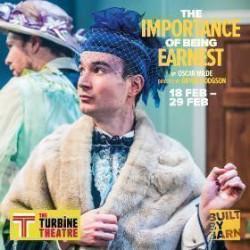 The Importance of Being Earnest, Londres