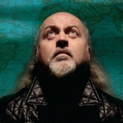 Bill Bailey - Larks in Transit, Londres