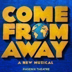 Come From Away, Londres