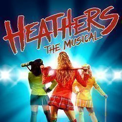 Heathers The Musical, Londres