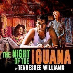 The Night of the Iguana, Londres