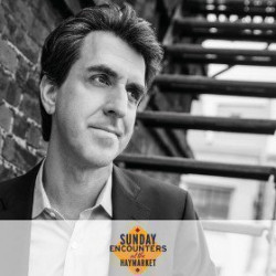 Sunday Encounters - An Evening with Jason Robert Brown and Special Guests