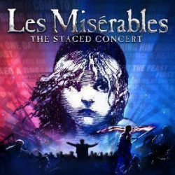 Les Misérables: The All-Star Staged Concert, Londres