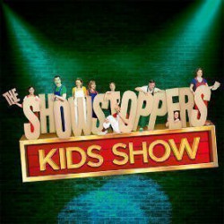 The Showstoppers Kids Show - The Spiegeltent, Londres