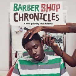 The Barbershop Chronicles, Londres
