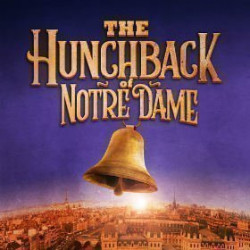 The Hunchback of Notre Dame, Londres