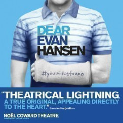 Dear Evan Hansen, Londres