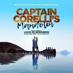 Captain Corelli's Mandolin, Londres