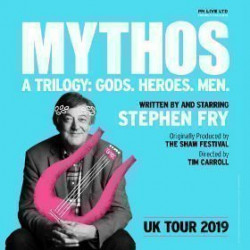 Mythos a Trilogy: Heroes, Londres