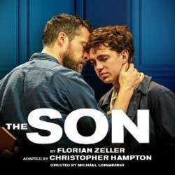 The Son, Londres