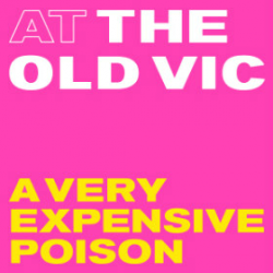 A Very Expensive Poison, Londres