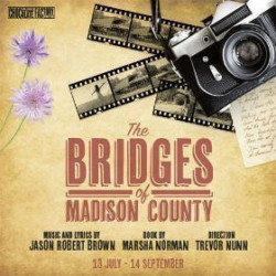 The Bridges of Madison County, Londres