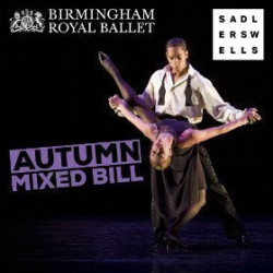 Birmingham Royal Ballet - Mixed Programme, Londres