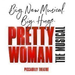 Pretty Woman The Musical, Londres