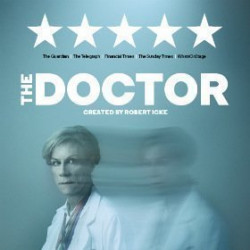 The Doctor, Londres