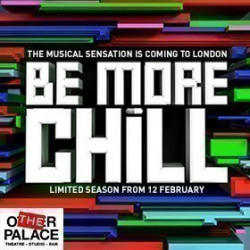 Be More Chill, Londres