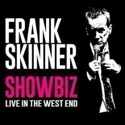 Frank Skinner - Showbiz, Londres