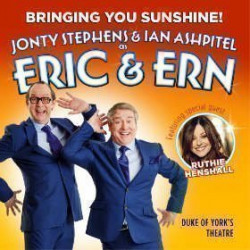 Eric and Ern, Londres