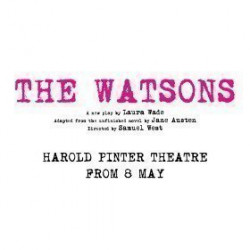 The Watsons, Londres