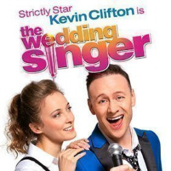 The Wedding Singer, Londres