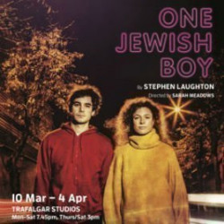 One Jewish Boy, Londres