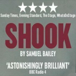 Shook, Londres