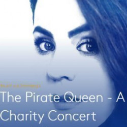Boublil and Schonberg's The Pirate Queen - A Charity Concert, Londres