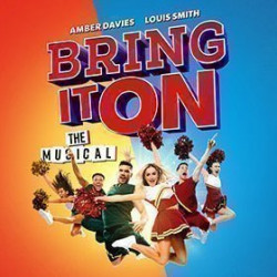 Bring It On The Musical, Londres