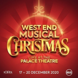 West End Musical Christmas, Londres