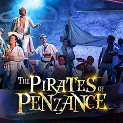 The Pirates of Penzance, Londres