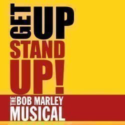 Get Up, Stand Up! The Bob Marley Story, Londres