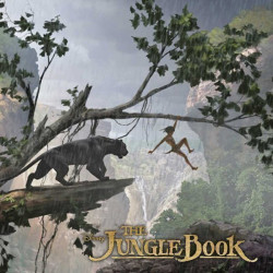 The Jungle Book Musical, Londres