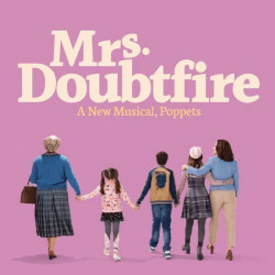 Mrs Doubtfire the Musical, Londres