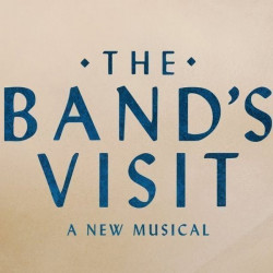 The Band's Visit, Londres